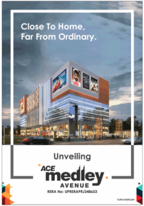retail shops in noida sector 150