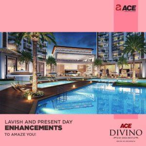 luxury flats in noida extension