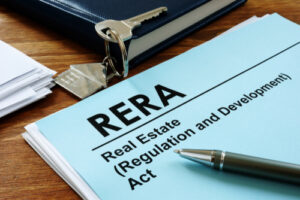 Real Estate Regulation Act