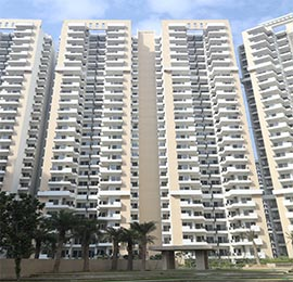 2/3 bhk project in greater noida west