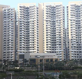 2 bhk project in greater noida west