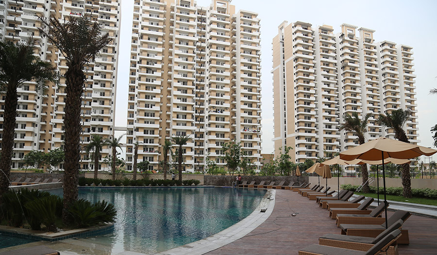 2 bhk residential Residential Apartments - Ace City