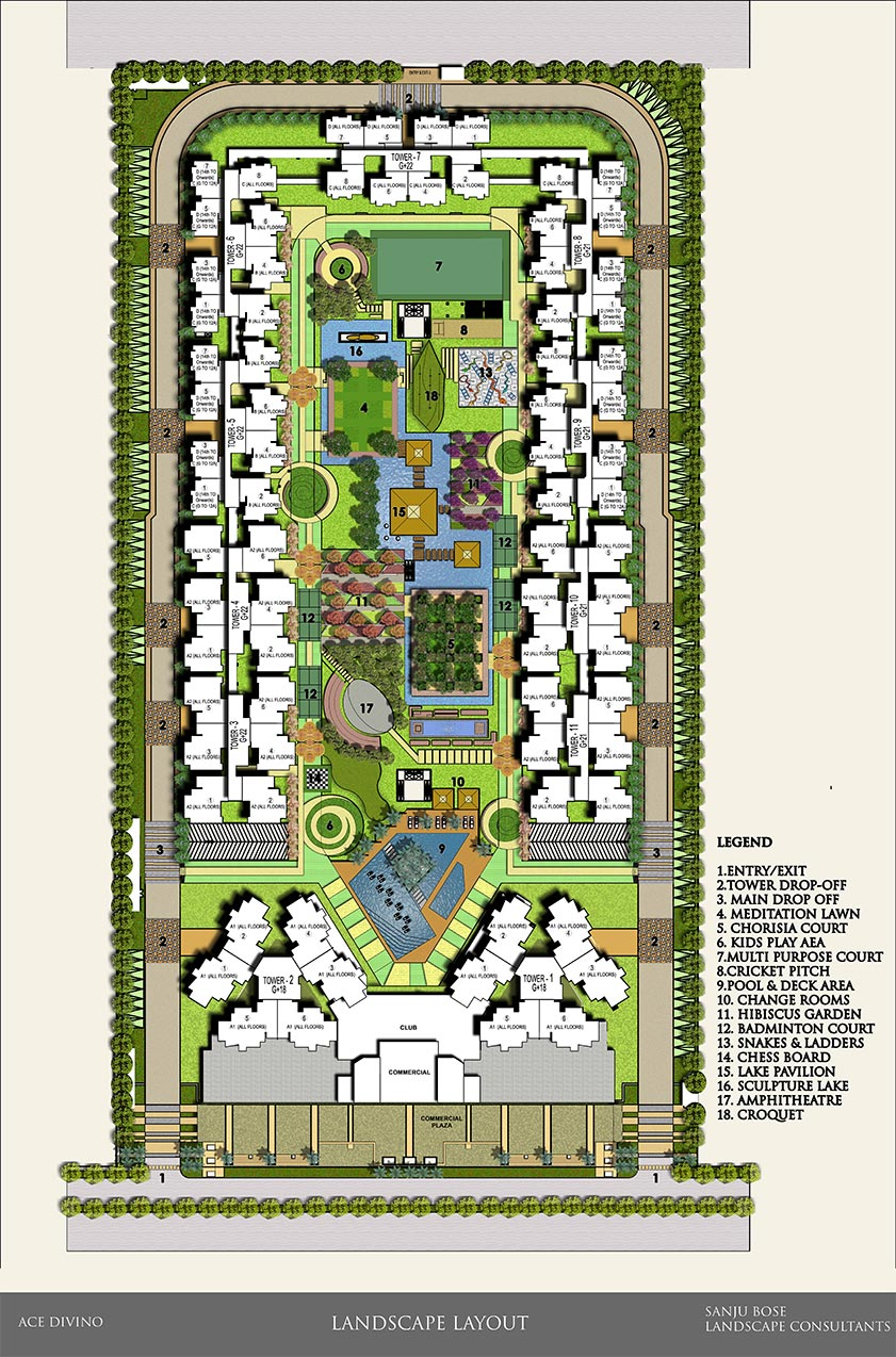 luxurious flat in noida extension