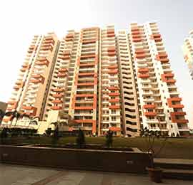 4 bhk residential apartments greater noida