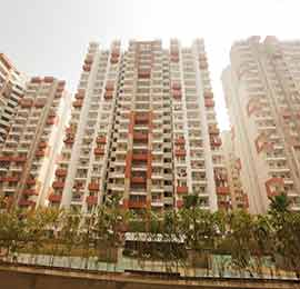 4 bhk residential apartment greater noida