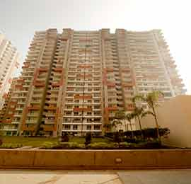 2/3 bhk residential apartment greater noida