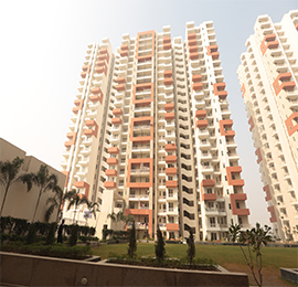 Greater Noida West Apartments