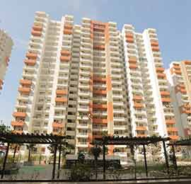 2 bhk residential apartments greater noida