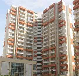 3 bhk residential apartments greater noida